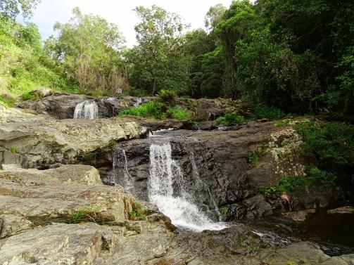 Cascade de Farino
