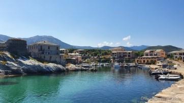 Port de Centuri - Cap Corse