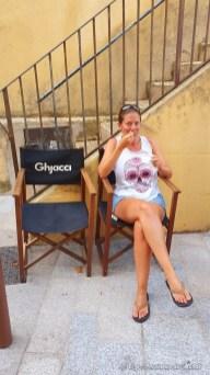 Glaces Ghjacci en Corse