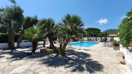 hotel residence de tourisme Stella Marina - Macinaggio