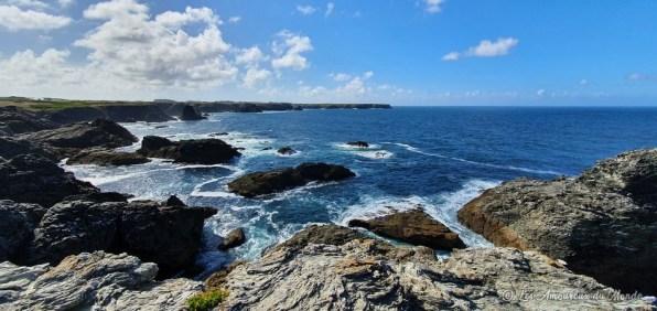 grotte de l'Apothicairerie - Belle île en Mer