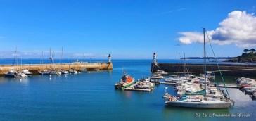 Port du Palais - Belle île en Mer
