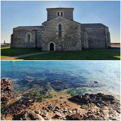 Prieuré Saint-Nicolas - Les Sables d'Olonne