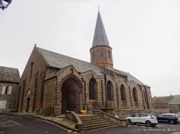 Eglise de Besse-et-Saint-Anastaise