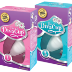 Coupe menstruelles – Les DIVACUPs