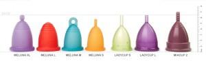 taille de votre cup menstruelle