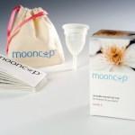 Coupe menstruelle – Les MOONCUP