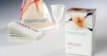 mooncup grande packaging