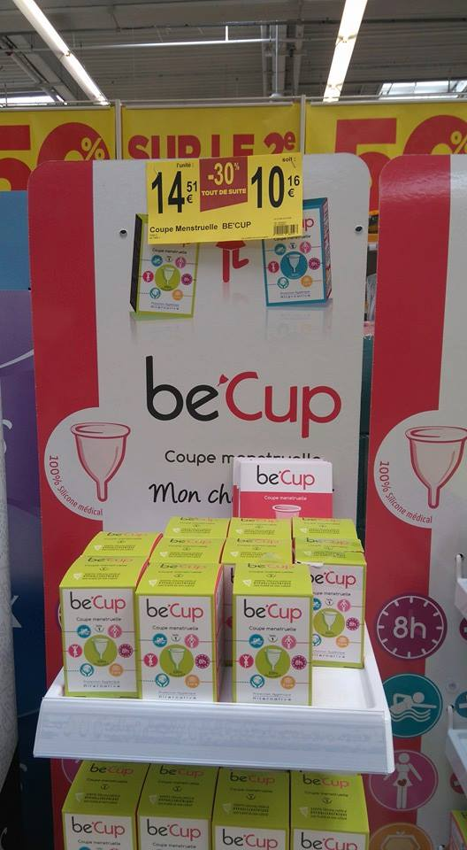 becup