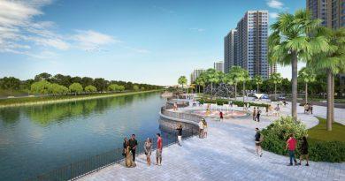 Những khác biệt khi nâng cấp Vincity Quận 9 thành Vinhomes Grand Park