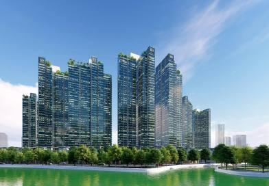 Căn hộ Sunshine City Sài Gòn Quận 7 – 50 triệu/m2