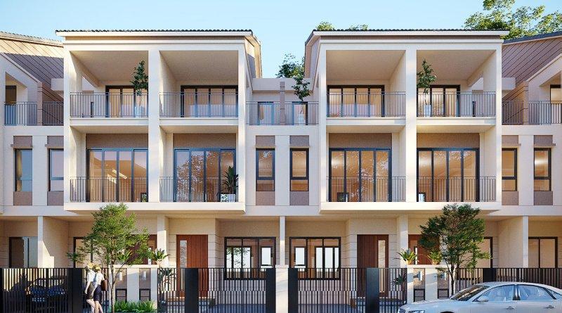 Nhà phố Palm Marina Quận 9 – Ký Gửi Bán Lại giai đoạn 1 (Nhanh)
