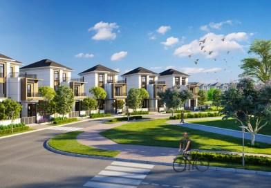 Aqua City – Biệt Thự Sinh Thái giá chỉ 6,4 tỷ