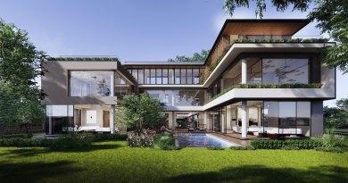 Dinh thự The Icon SwanPark giá 21 tỷ/căn Lớn Độc Đẹp thế nào?