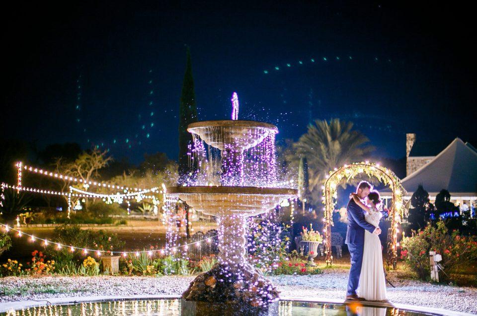 Elise & Casey's Wedding