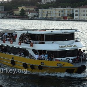 Boat Tour Istanbul