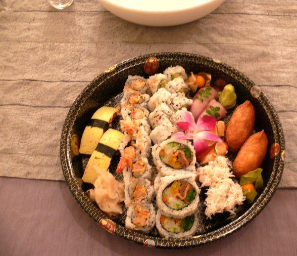 sushi marche