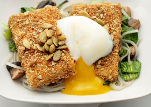 Mare_pumpkin_seed_crusted_tofu_with_lemongrass_broth_h