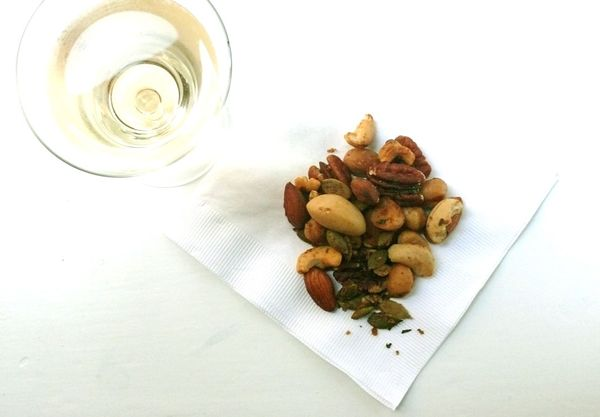 union square cafe's bar nuts