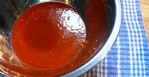 gochugang sauce