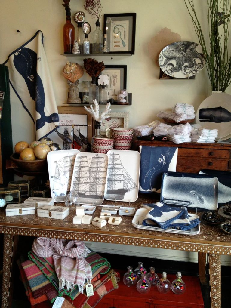 new stone age's nautical-themed goods