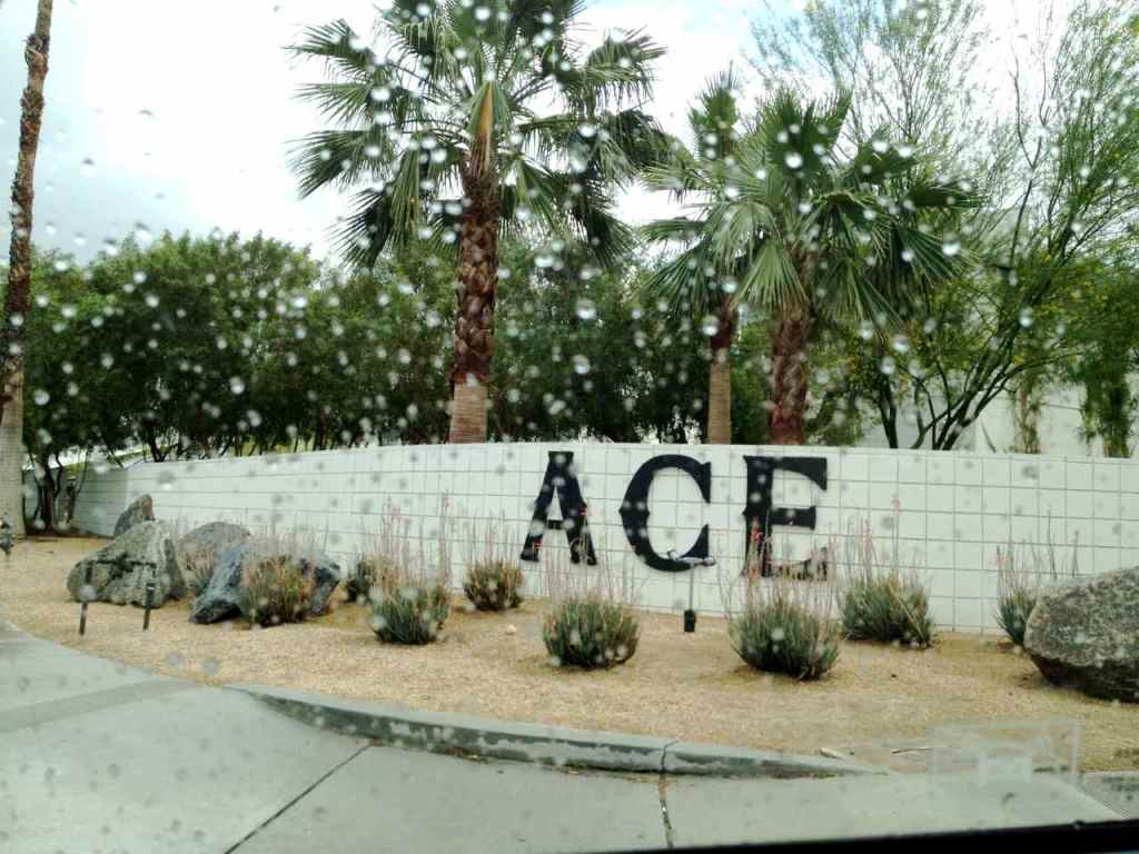 the ace palm springs