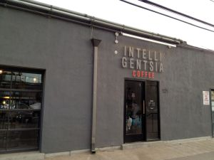 intelligentsia, venice