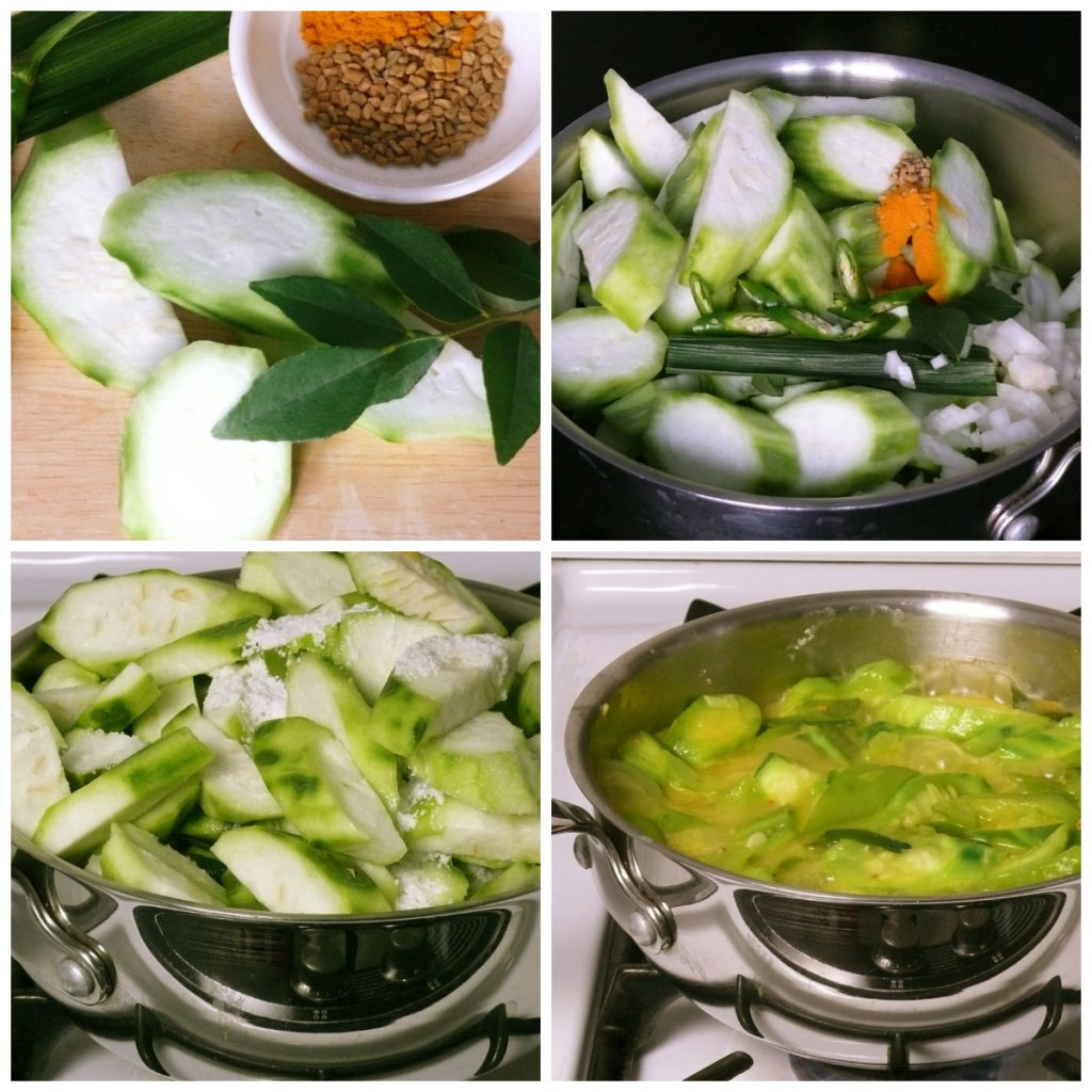 cooking chinese okra