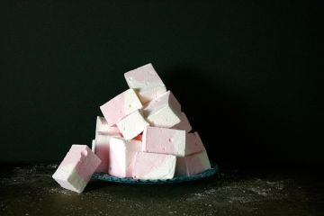 chuttie's marshmallows
