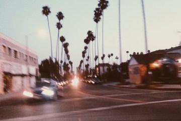 LA light