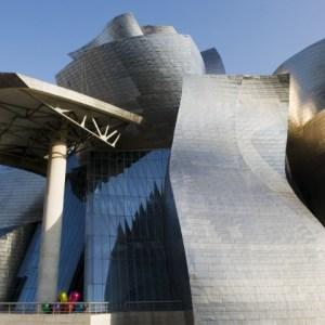 Bilbao musée Guggenheim