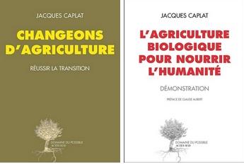 livres J.Caplat