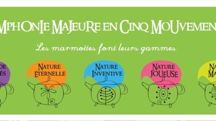 infusions marmottes