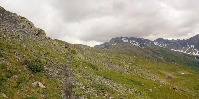 Les excellents 15 km du Trail de la Rosière