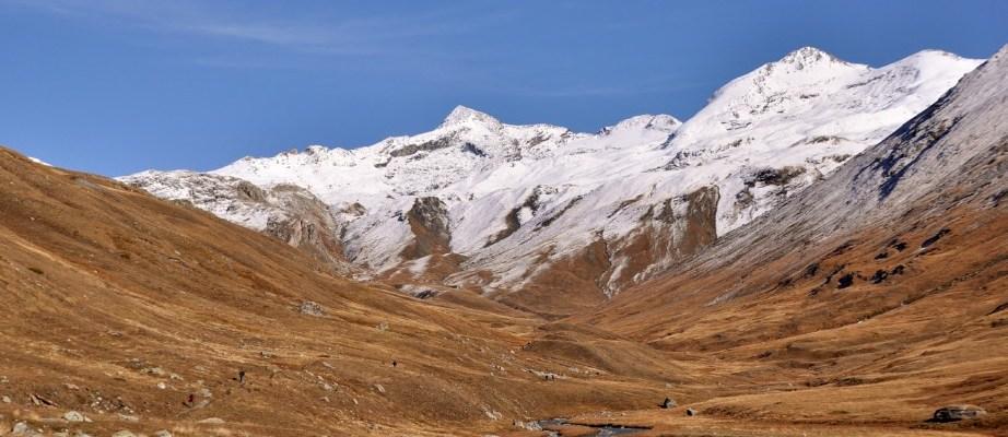 Les pépites autour du refuge de la Femma, lors de la Masterclass photo du Grand Bivouac