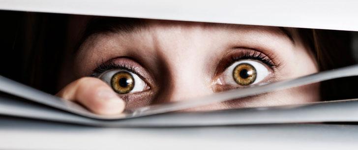 """Résultat de recherche d'images pour """"la peur"""""""