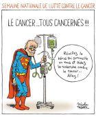 Le cancer… tous concernés !