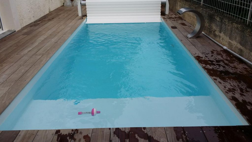 usine piscine coque polyester