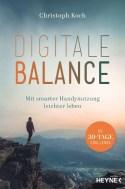 Christoph Koch: Digitale Balance