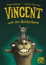 Sonja Kaiblinger: Vincent und das Geisterlama
