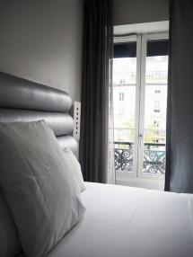 1k Paris Boutique Hotel With Cool Bar - Les Berlinettes