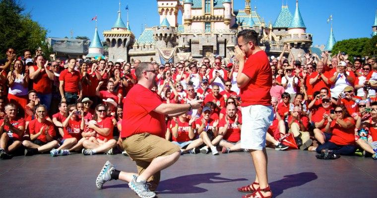 Disney world gay weekend