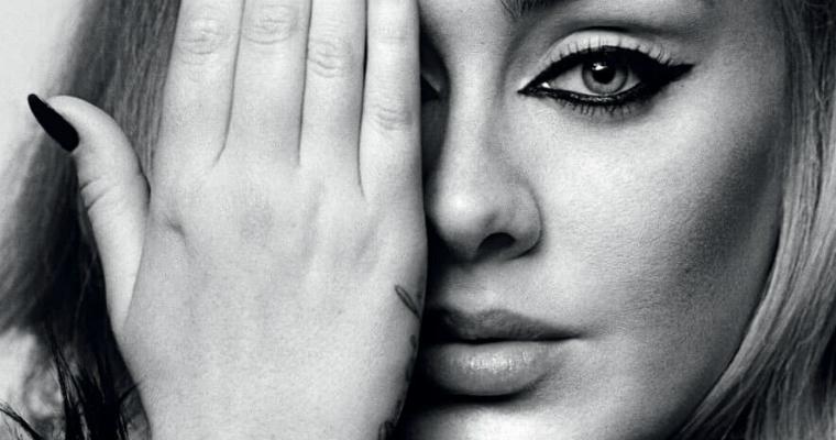 Adele album 25