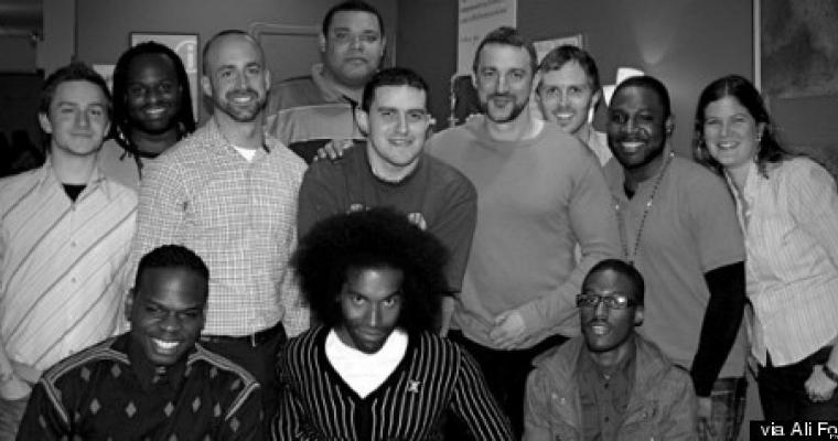 Ali Forney Center LGBTQ homeless youth