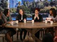 Ellen Page The Talk