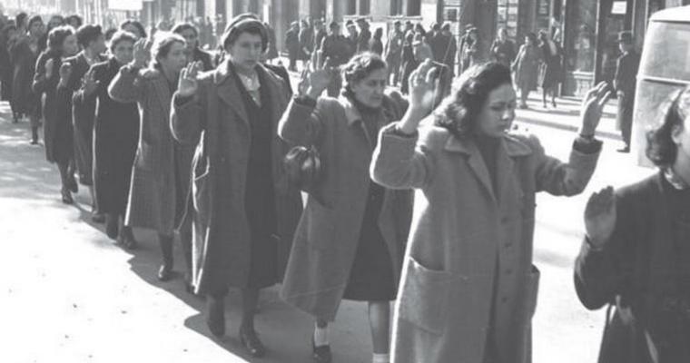 German Jews_Nazi regime