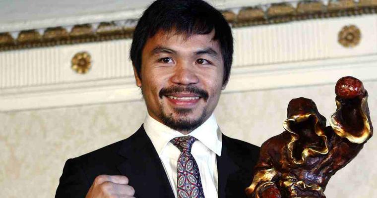 Manny Pacquiao1