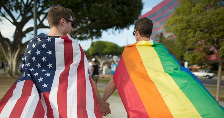 North Carolina anti-LGBT law