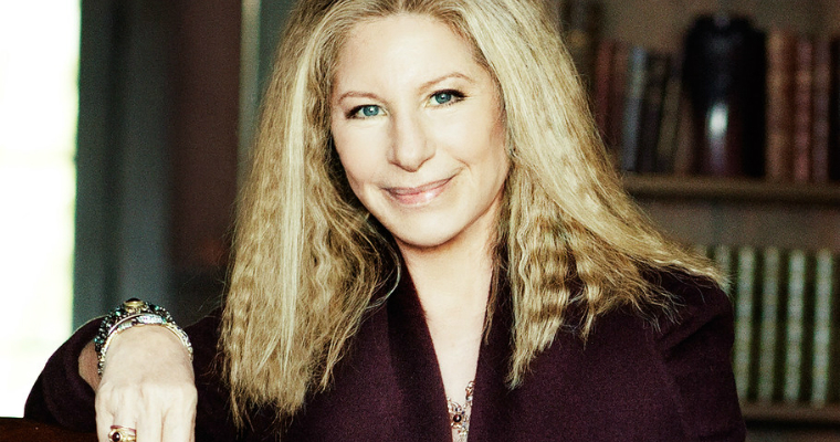 Barbra Streisand - 2016 Tony Awards