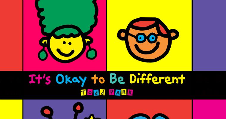 LGBT children's books